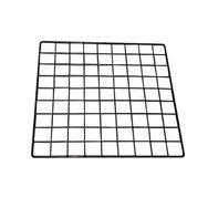 "14"" W x 14"" H Grid Panel, Vinyl Dipped - Display Fixture Warehouse Retail"