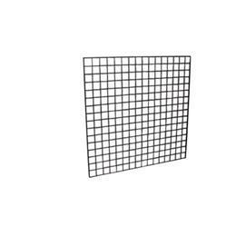 4' W x 4' H Grid Panel - Display Fixture Warehouse Retail