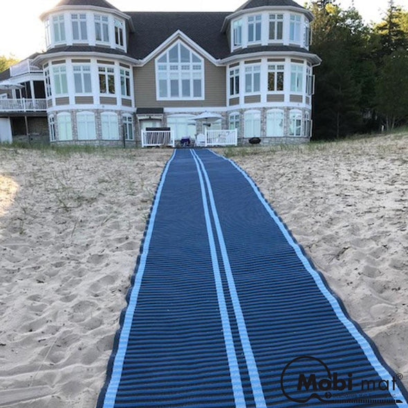 5 Ft Wide Blue Jay Roll-Up Walkway