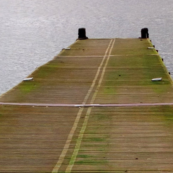 Pontoon and Pier Anti slip Floor Mat Type AFX