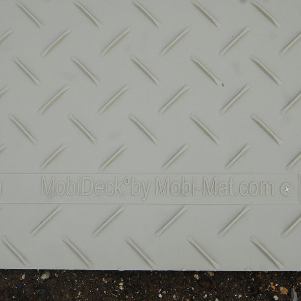 MobiDeck™ Portable Rigid Construction Mats