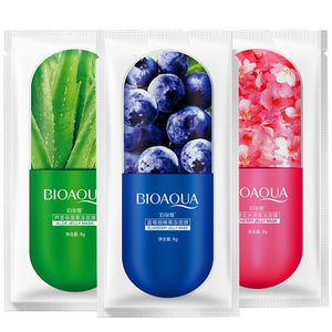 BIOAQUA Jelly Facial Mask