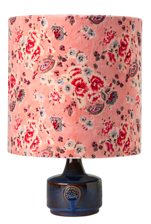 LAMP SHADE FLOWERS 20