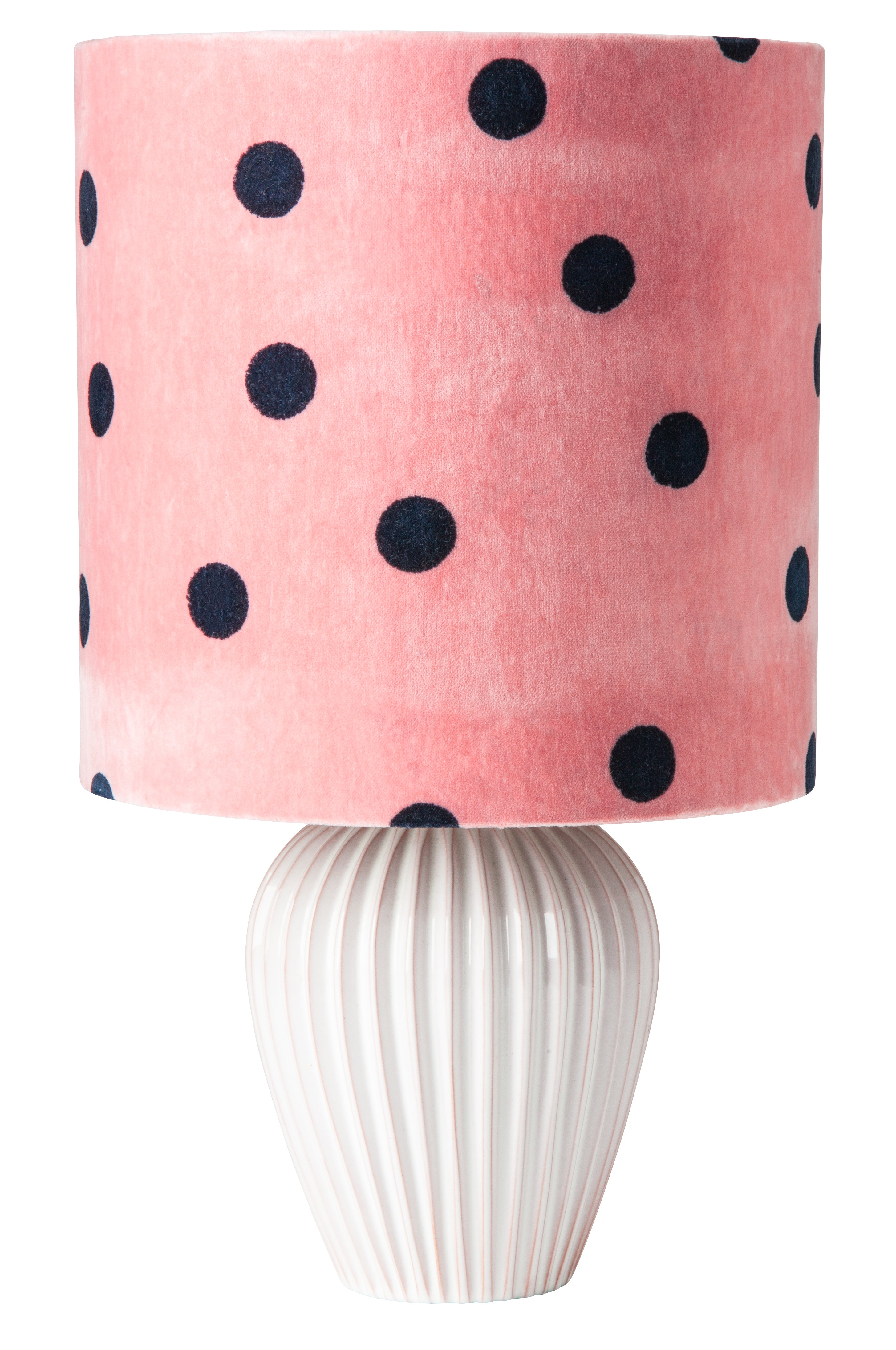 LAMP SHADE DOTS 25