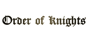The Order of Knights