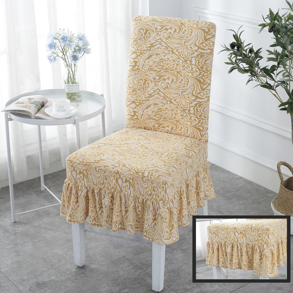 Ruched Spandex Chair Cover,Decoration Chair Cover Spandex
