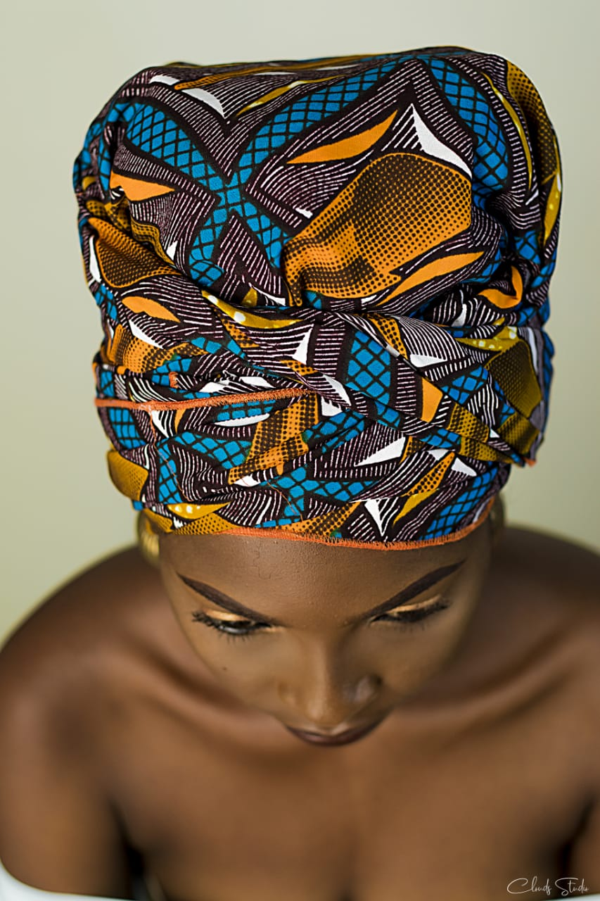 DENIA Headwrap