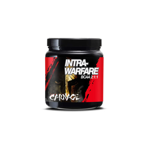 Intra-Warfare