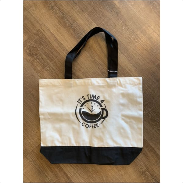 Tote Bag 100% Cotton - Tote Bag
