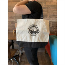 Load image into Gallery viewer, Tote Bag 100% Cotton - Tote Bag