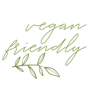 vegan friendly jewellery