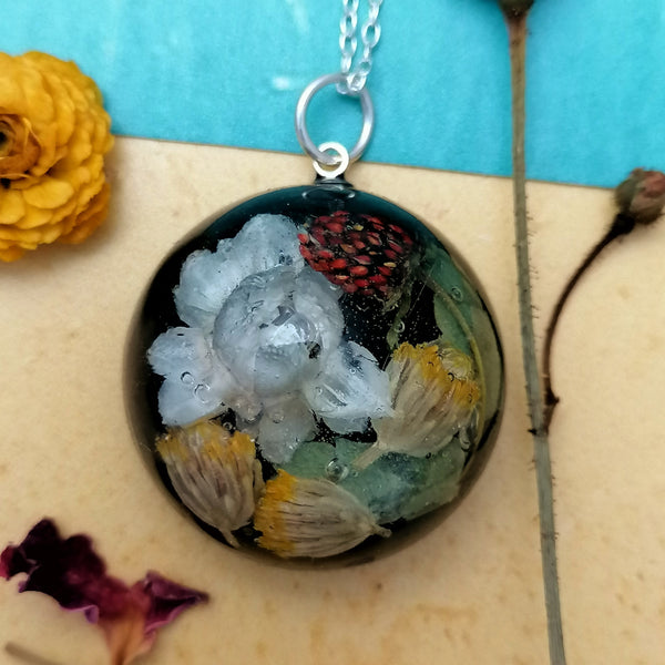 Mini World Necklace 5