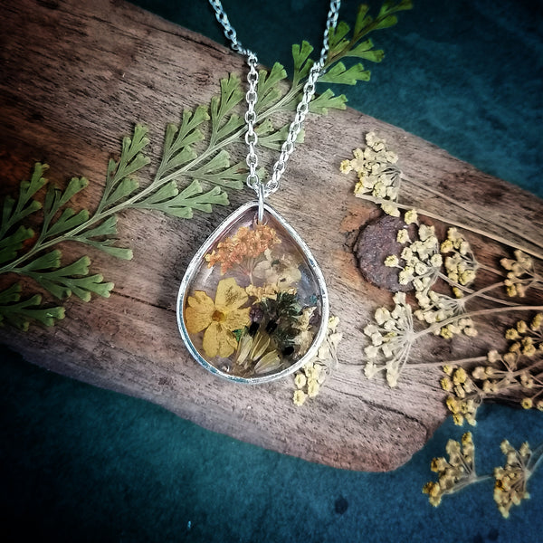 As Above So Below Necklace