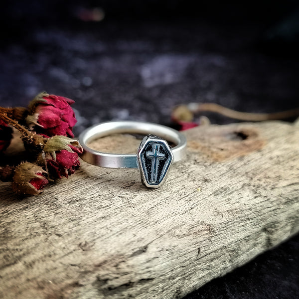 Coffin Ring
