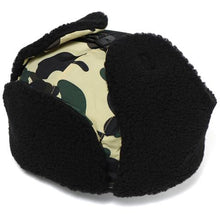 Load image into Gallery viewer, bape 1st camo boa cap (yellow)