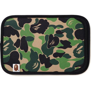 bape abc ipad mini case (green)