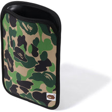 Load image into Gallery viewer, bape abc ipad mini case (green)