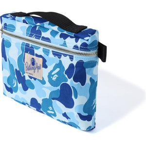 bape abc music pouch (blue)