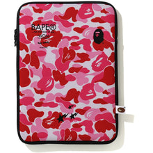 Load image into Gallery viewer, bape abc camo pc case (pink/black)