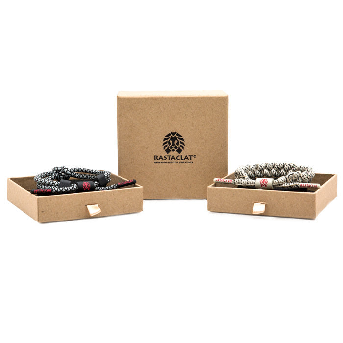 rastaclat YZY stack (2 pack)