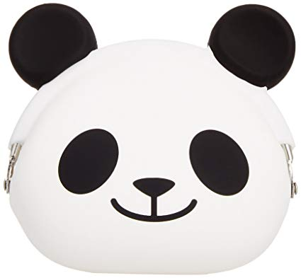 mimi pochi friends panda smile