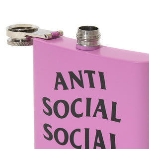 anti social social club needy flask
