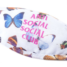 Load image into Gallery viewer, anti social social club ashton mask