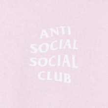 Load image into Gallery viewer, anti social social club 'pair of dice' tee (pink)