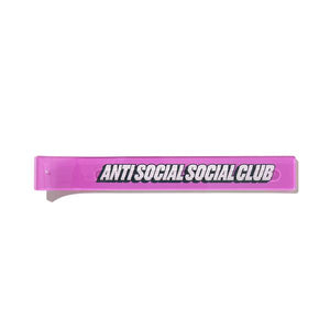 anti social social club 'bad smell' incense holder