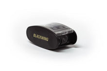 Load image into Gallery viewer, blackwing long point sharpener (black)