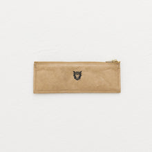 Load image into Gallery viewer, human made pen case (beige)