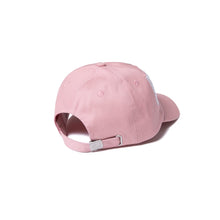 Load image into Gallery viewer, human made x cpfm twill cap (pink)