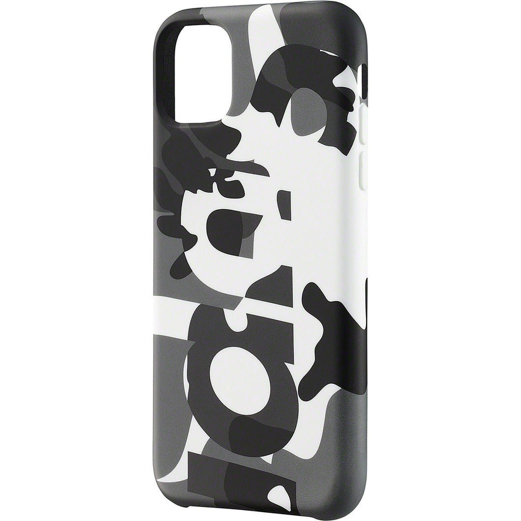 Supreme Camo iPhone 11 Case (snow camo)