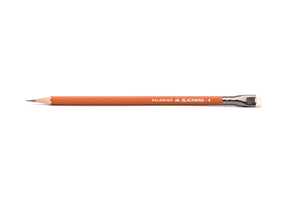 blackwing volume 4 pencil - mars (box)