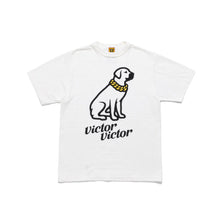 Load image into Gallery viewer, human made victor victor tee