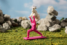 Load image into Gallery viewer, yoga joe set (pink)