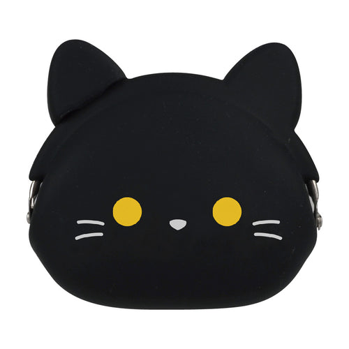 mimi pochi friends black cat