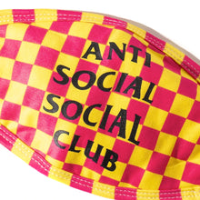 Load image into Gallery viewer, anti social social club photobooth mask