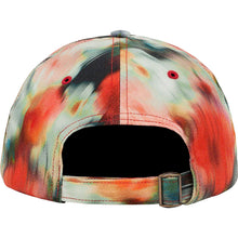 Load image into Gallery viewer, supreme liberty floral 6-panel (red)