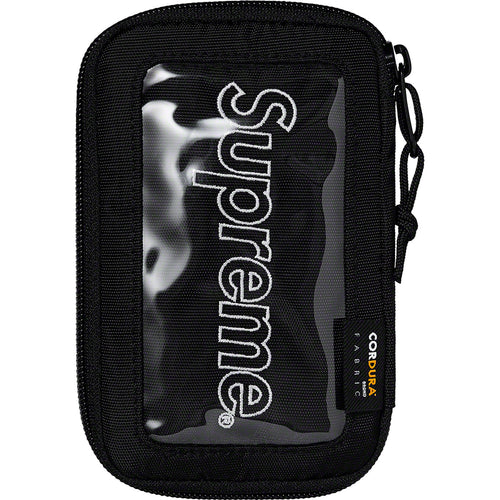Supreme Small Zip Pouch (FW19)