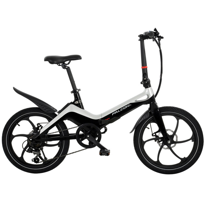 Falcon E-Flo - From £1369