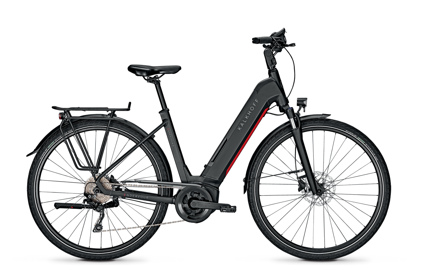 Kalkhoff Endeavour 5.B Season - From £2699