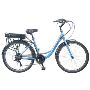 Falcon Serene - From £999