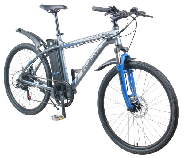Falcon Spark - From £1099