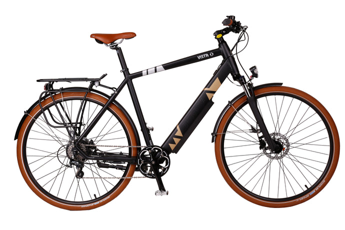 Batribike Vista - from £1599