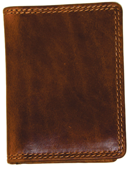 Folded Credit Card Thin Wallet 990017