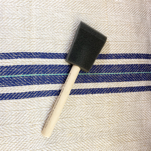 Small Foam Brush