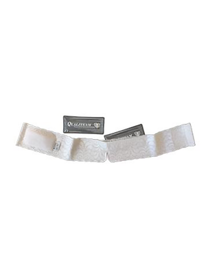 Postoperative Eye Band with pockets for cold packs