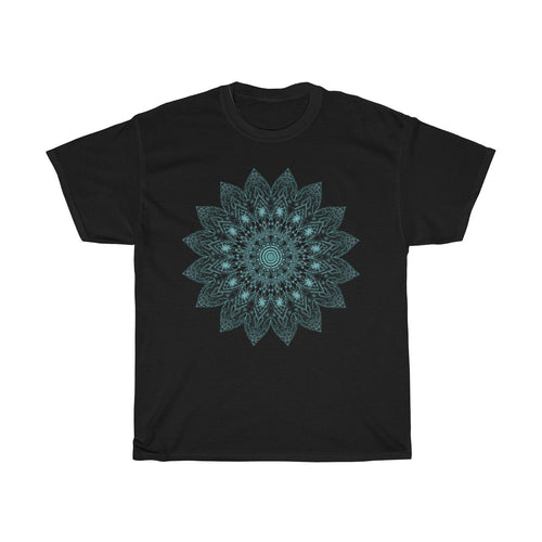 Elemental Mandala AIR T-shirt