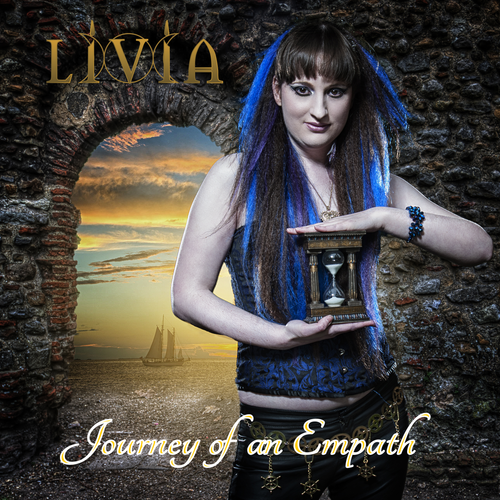 Journey Of An Empath CD (Physical)